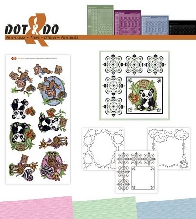 Dot & Do 30 dieren