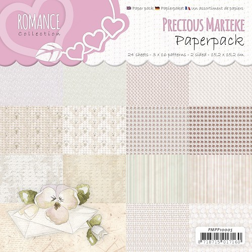 Paperpack - PM Romance