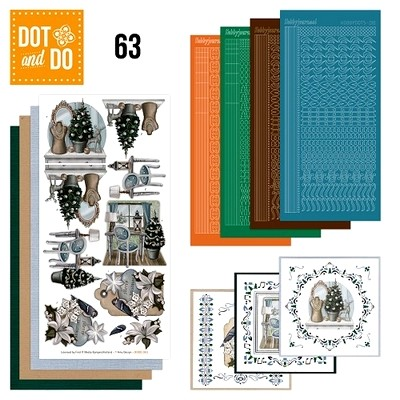 Dot & Do 63 BROCANTE KERST