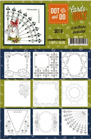 Dot & Do Cards Only Set 9