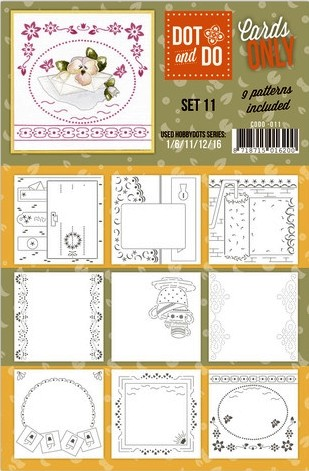 Dot & Do Cards Only Set 11