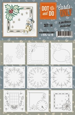 Dot & Do Cards Only Set 14