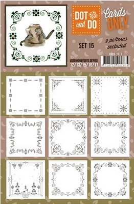 Dot & Do Cards Only Set 15