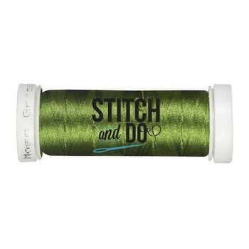 Stitch & Do Garen  41-Mosgroen