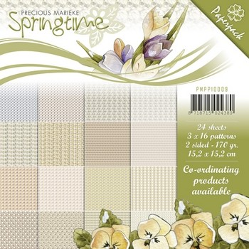 Paperpack - PM Springtime