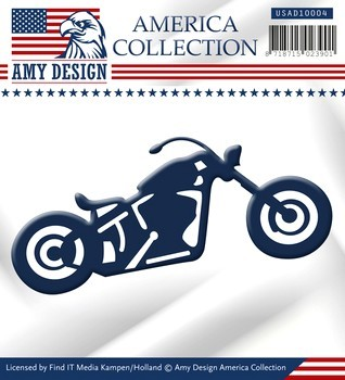 America Collection Motorfiets