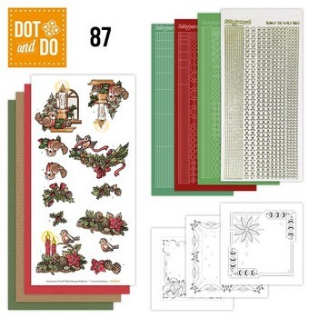 Dot & Do 87 - Kerstsfeer