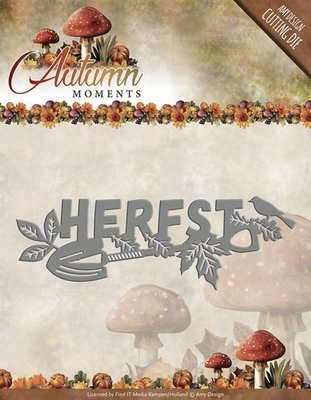 Amy Design - Autumn Moments - Herfst