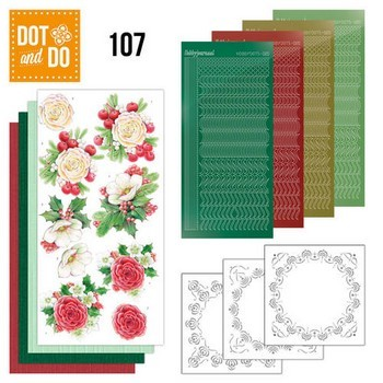 Dot & Do 107 - Christmas