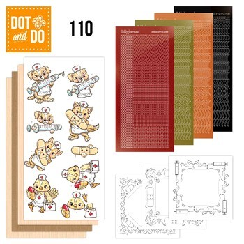Dot & Do 110 - Beterschap