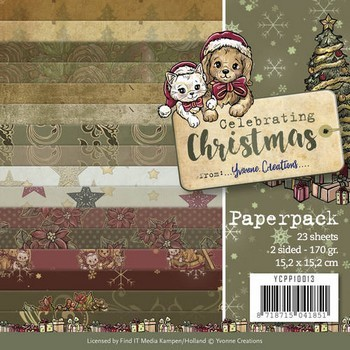 Paperpack - YC - Celebrating Christmas