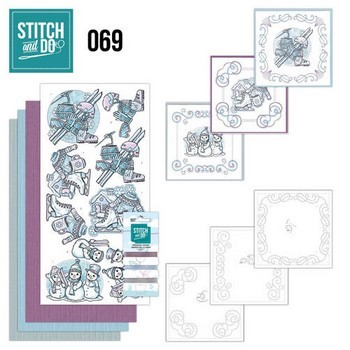 Stitch and Do 69 - Winter