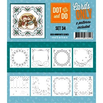 Dot & Do - Cards Only - Set 34