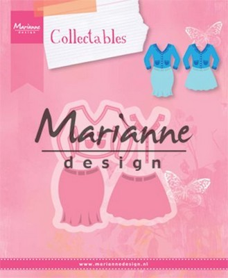 Marianne D. Collectable - Lady`s suit