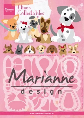 Marianne D. - Collectable - Eline`s Puppy