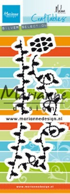 Marianne D. Craftables - Christmas Lights by Marleen