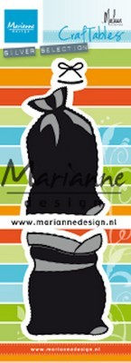 Marianne D. Craftables - Presents bags by Marleen