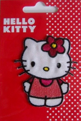 Hello Kitty applicatie