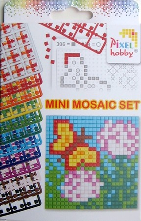 Pixelhobby Mini Mosaic Set