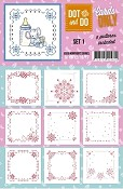 Dot & Do Only Cards Set 1