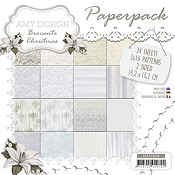 Paperpack - Amy Brocante Christmas