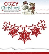 Die Yvonne Creations - Cozy Christmas