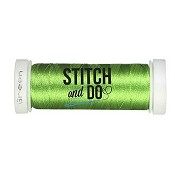 Stitch & Do Garen  22-Groen