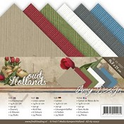 Linnenpakket A5 - Amy Design - Oud Hollands