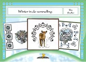 Hobbydols 181 - Winter in de versnelling