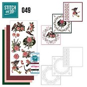 Stitch and Do 49 - Verhuizen