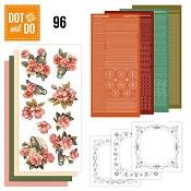 Dot & Do 96 - Bloemen