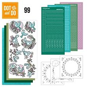 Dot & Do 99 - Spring-tastic