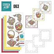Stitch and Do 63 - Beterschap