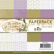 Paperpack - Precious Marieke - The Nature of Christmas