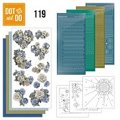Dot & Do 119 - Amy Design - Vintage Winter