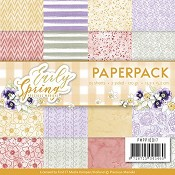 Paperpack - PM - Early Spring
