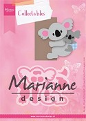 Marianne D - Collectables - Eline`s koala & baby