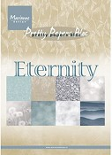 Marianne Design Paperpad - Eternity