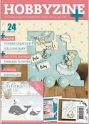 Hobbyzine Plus nr. 24