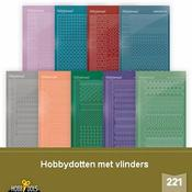 Stickerset Hobbydols 221