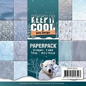 Paperpack Amy Design - Keep it Cool
