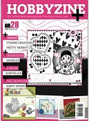Hobbyzine Plus nr. 28