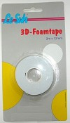 3D Foam op rol - dikte 0,5mm