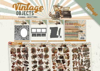yc-vintage-objects - Groot