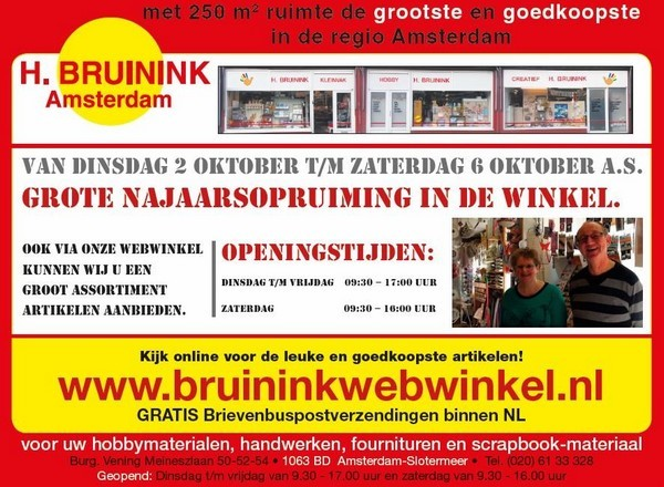 Advertetie-HJ163 - Groot