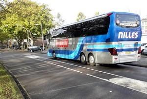 Denen-bus - Groot