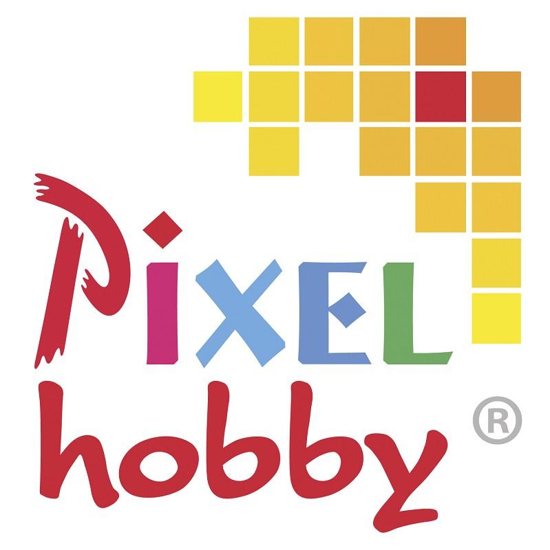 Pixelhobby - Groot